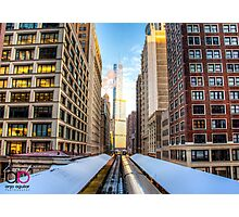 Trump Tower Photographic Print