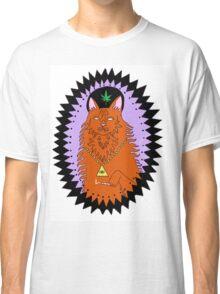 wavves cat Classic T-Shirt