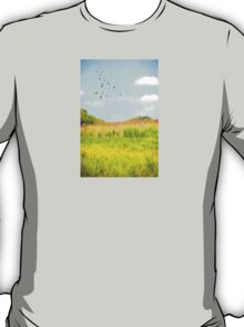 Peaceful Summer Afternoon T-Shirt