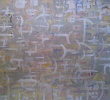 TOO MANY QUESTIONS(C2014) by Paul Romanowski