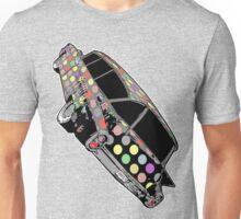 The Plague (Damien Hirst vs Damien's Hearse) Unisex T-Shirt