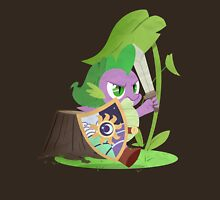 Legend of Celestia: Spike's Adventure Unisex T-Shirt