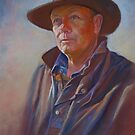 &quot;A Man of the Land&quot; by Lynda Robinson