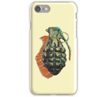 Grenade iPhone Case/Skin