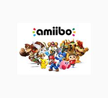 Amiibo Super Smash Bros Unisex T-Shirt
