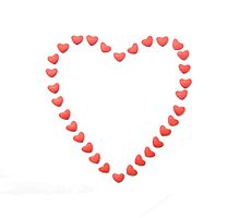 Heart of Hearts by RichCaspian