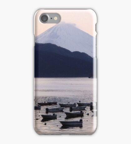Lonely after Dark (Japan) iPhone Case/Skin
