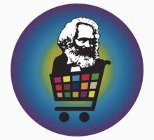 e-Marxism by Peter Visser