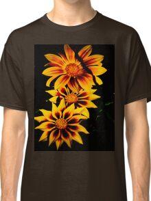 Stunning Flower Classic T-Shirt