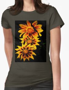 Stunning Flower T-Shirt