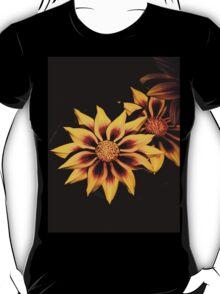 Stunning Flower T-Shirt