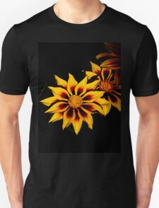 Stunning Flower Unisex T-Shirt