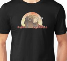 Apple nightmares Unisex T-Shirt