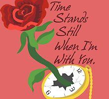 Time Stands Still by WondraBox