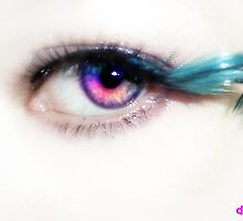 piscean eye by dimarie