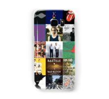the Olivia Samsung Galaxy Case/Skin