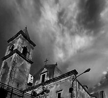 Houses of the Holy - Sicilian Vers. by Paul Louis Villani