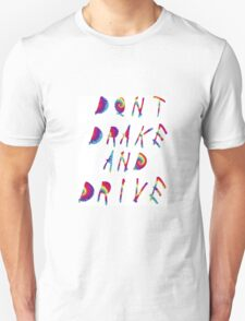 Drake Tie Dye Phone case T-Shirt
