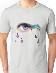 sad piscean eye T-Shirt