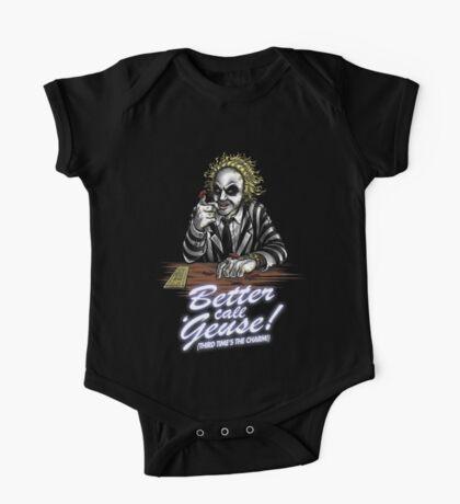 Better Call 'Geuse! Kids Clothes