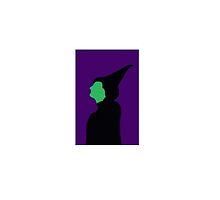 Elphaba Profile by memorytree