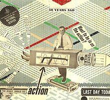 50 Years Ago by Bradley Holland