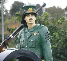 Soldier by JP Maloney