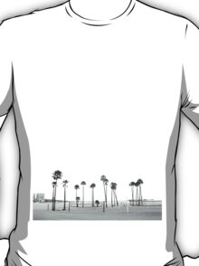 Bleached Beach T-Shirt