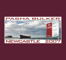 Pasha Bulker, Newcastle 2007 by Quentin Jones