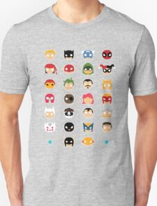 Super Alphabet! T-Shirt