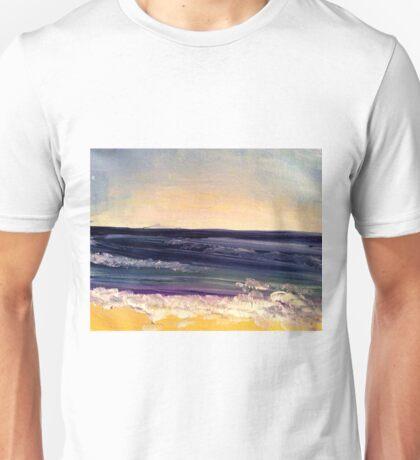 Cisco Beach, Nantucket Unisex T-Shirt