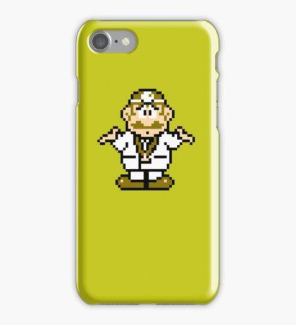 Dr Mario 2 iPhone Case/Skin
