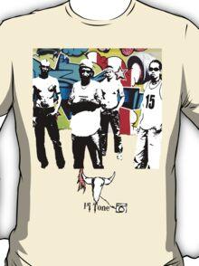 Tough Art T-Shirt