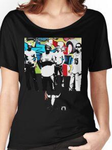 Tough Art Women's Relaxed Fit T-Shirt