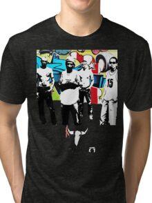 Tough Art Tri-blend T-Shirt