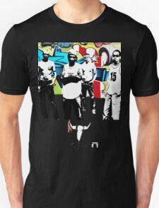 Tough Art Unisex T-Shirt