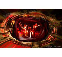 Musical Eye Photographic Print