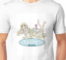 Chobits Unisex T-Shirt