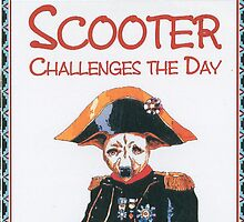Scooter Book by patrick trotter
