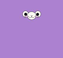Alpacasso Boy (Blush) by kellienm
