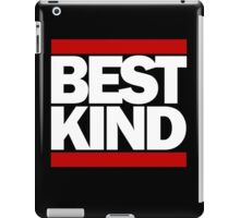 Run Best Kind iPad Case/Skin