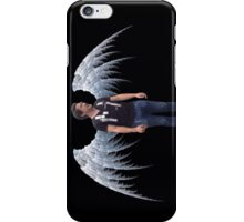 Mark is an Angel iPhone Case/Skin