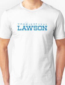 LAWSON LOGO T-Shirt