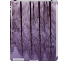 Water Trees - JUSTART © iPad Case/Skin