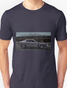 Fast car, open high way T-Shirt