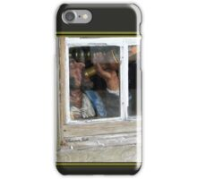 Probably Not What You Think ☺ iPhone Case/Skin
