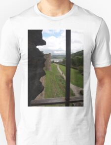 Conwy Castle View T-Shirt