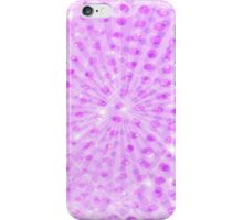 Pink Leggings iPhone Case/Skin