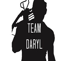 Team Daryl  by deanna512