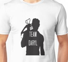 Team Daryl  Unisex T-Shirt